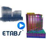 ETABS Video Training